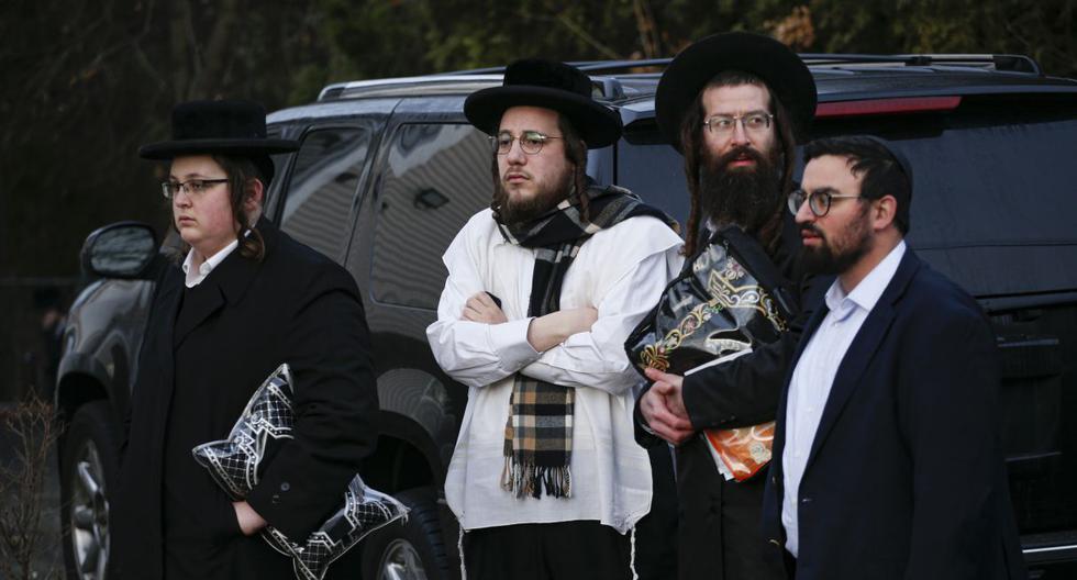 """El gobernador de Nueva York señaló que se trata de """"terroristas domésticos"""" que  están intentando infligir temor. """"Están motivados por el odio"""". (Foto: AFP)"""