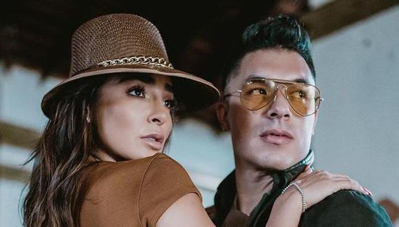 Manelyk y Jawy se conocieron en Acapulco Shore y empezaron su relación en el 2019. (Foto: Acapulco Shore/ Instagram)