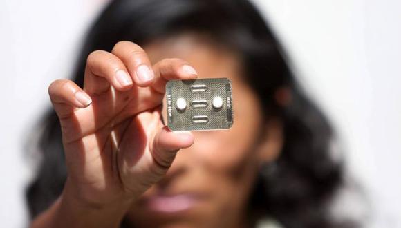 Será gratuita. Píldora será distribuida en hospitales del país. (Perú21)