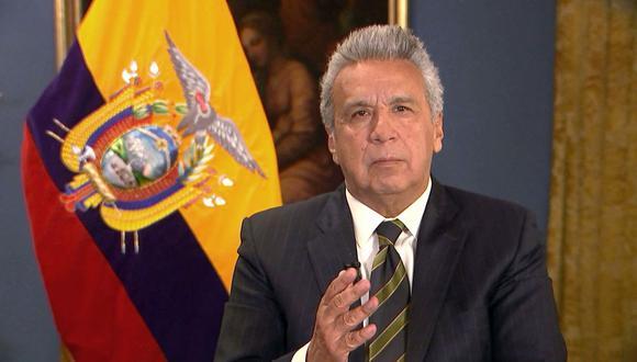 Los últimos datos de la ONU estiman que unos 500.000 venezolanos estarán radicados en Ecuador. (Foto: AFP)
