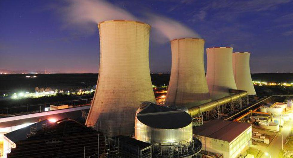 Las plantas nucleares vuelven a prenderse. (USI)
