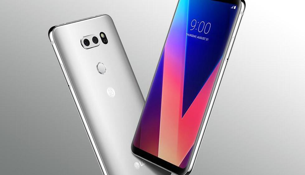 Falta cada vez menos para el Mobile World Congress 2018 (MWC) que se llevará a cabo en la ciudad de Barcelona. Y es que el evento en el que se presentarán los mejores celulares del año, es uno de los más esperados por los amantes de la tecnología. (LG)