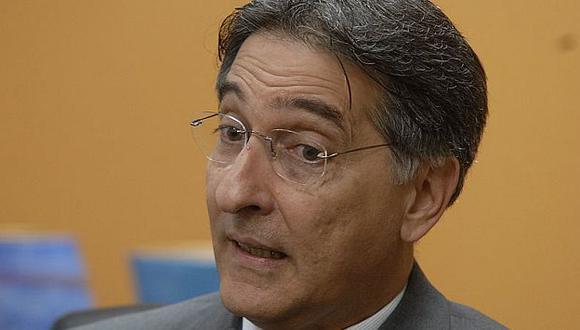 Fernando Pimentel, ministro de Industria y Comercio Exterior. (Internet)