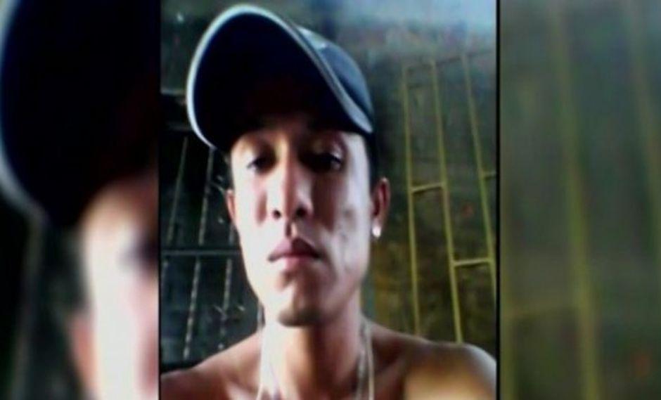 Esta investigación por el delito de tentativa de feminicidio está a cargo de la fiscal Geraldine Rojas Florián. (Foto: Captura/América Noticias)