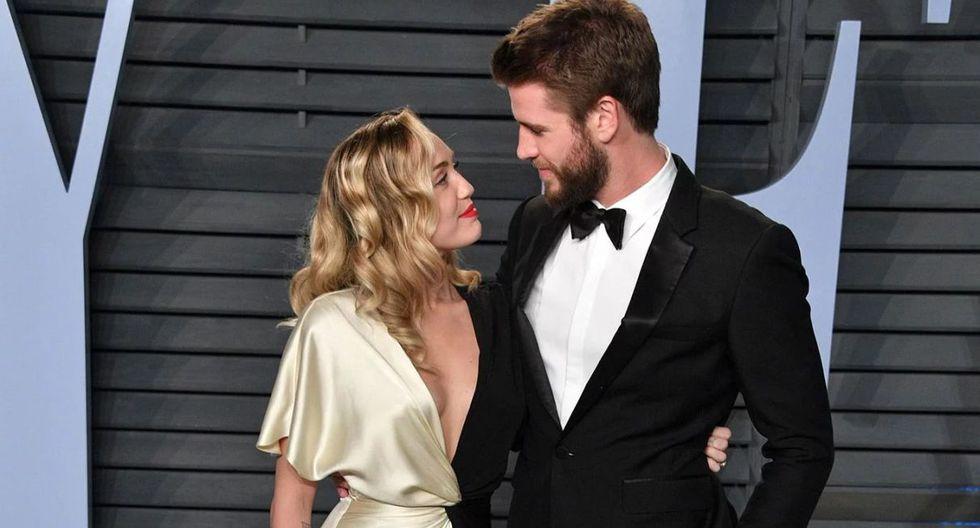 La pareja confirmó que siguen juntos. (Créditos: USI)
