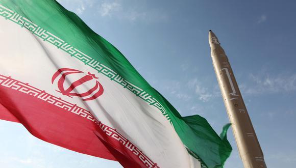 Estados Unidos impuso sanciones petroleras contra Irán. (Foto: AFP)