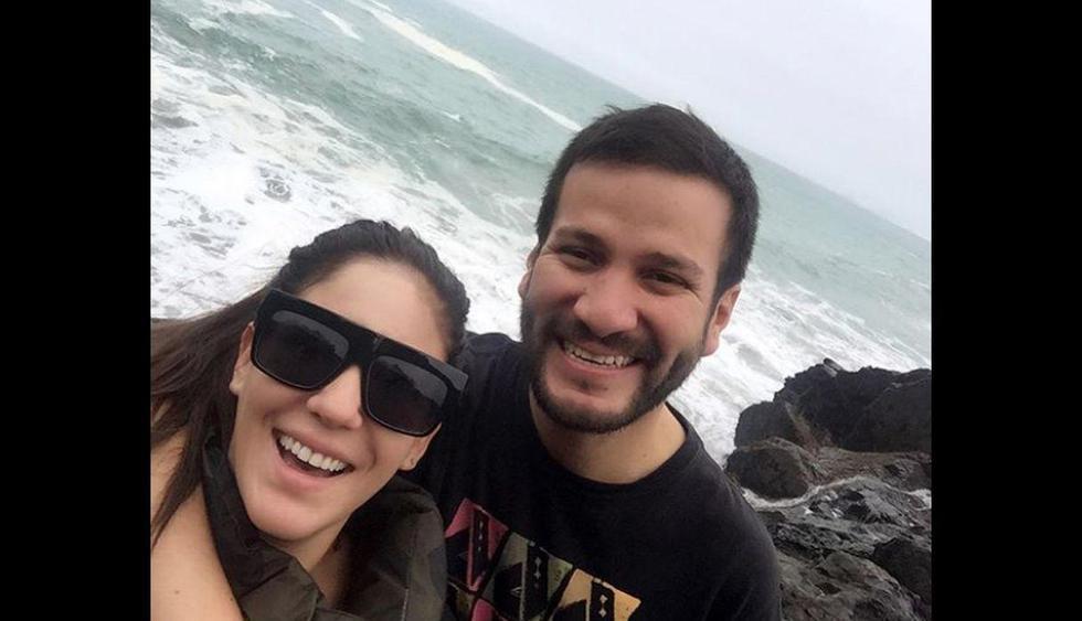 La pareja envió un comunicado a todos los medios de comunicación.  (Foto: Instagram)