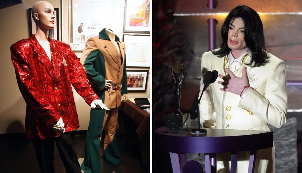 Salón de la Fama del Rock & Roll anunció que no retirará las dos salas en honor a Michael Jackson (Foto: AFP)