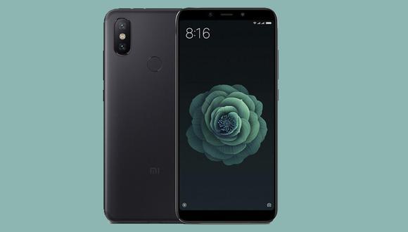 ¿Quieres un smartphone de menos de 999 soles y que tenga buena cámara y performance? Estas son algunas alternativas. (Foto: Xiaomi)