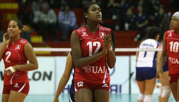 Ángela Leyva destacó en reciente Mundial de Tailandia. (USI)