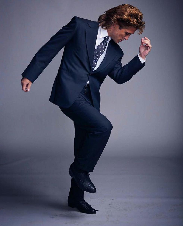¡Feliz cumpleaños, Diego Boneta! Estas son las mejores fotos del protagonista de 'Luis Miguel, La Serie'. (@diego)