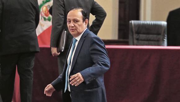 Defensor del Pueblo considera que la JNJ debe tener facultades de control. (Perú21)