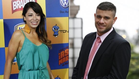 Tatiana Astengo y Yaco Eskenazi tendrán gran presencia en los nuevos proyectos de América TV. (Luis Gonzales/USI)