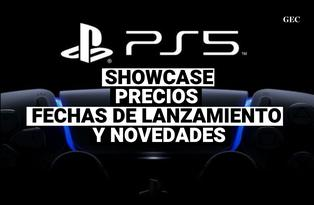 PlayStation 5: Resumen de lo que se vio en el Ps5 Showcase