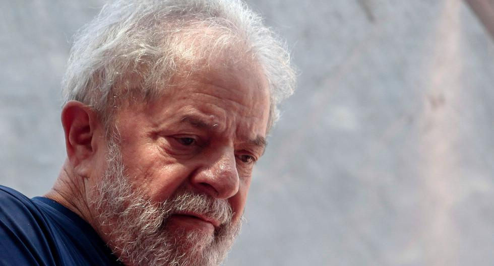 """Según la denuncia, Lula habría recibio US$ 263,000 """"disimulados"""" como donaciones para el Instituto Lula entre septiembre de 2011 y junio de 2012. (Foto: AFP)"""