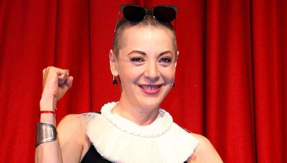 Edith González dejo un gran legado y siempre será recordada por todos los papeles que interpretó en diversas telenovelas (Foto: Televisa)