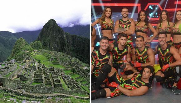 """""""Esto es guerra"""" buscará acercar el turismo mediante su gran final. (Fotos: Pro TV / AFP Files)."""