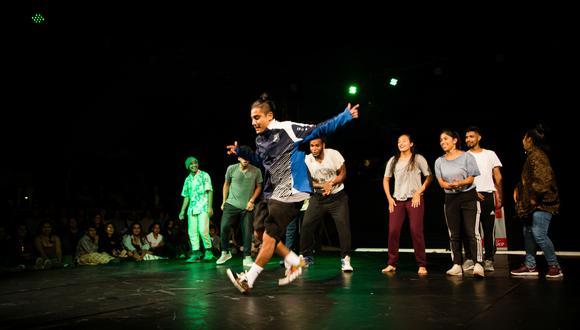 Esta actividad es organizada por la Especialidad de Danza de la Facultad de Artes Escénicas de la PUCP. (Foto: Danza PUCP)