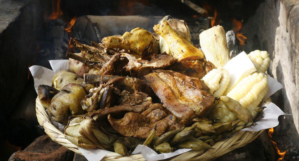Es un plato tradicional de la sierra central del Perú. (Foto: José Rojas / GEC)