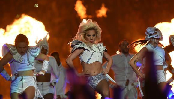 """Lady Gaga pospondrá la gira de su reciente álbum """"Chromatica"""" hasta el 2021. (Foto: AFP)"""