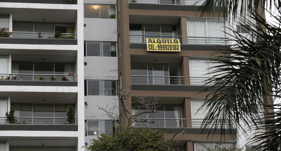 Un porcentaje del bono se destinará para cubrir el pago del arriendo de la vivienda y el otro restante formará parte del ahorro obligatorio. (Foto: GEC)