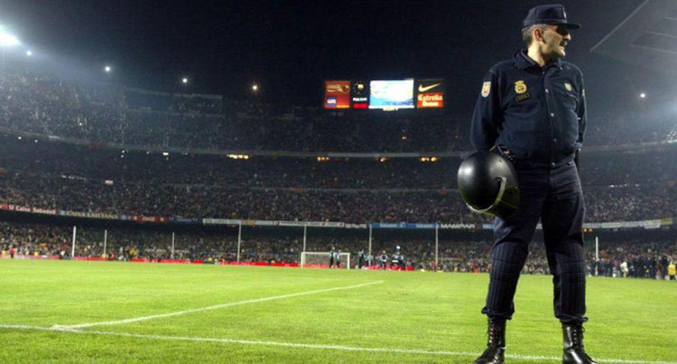 Barcelona y Real Madrid deberían enfrentarse este miércoles 18 de diciembre, en Camp Nou, por una fecha pendiente de LaLiga Santander. (Foto: Marca)