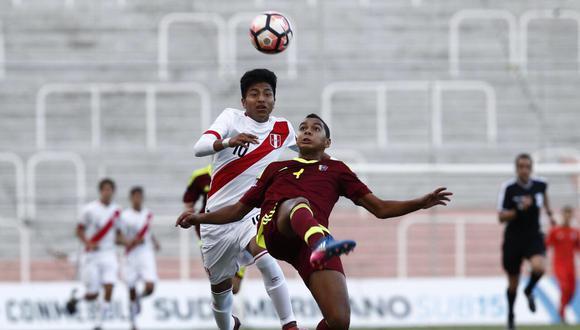 Perú goleó a Croacia y Bolivia en las dos primeras jornadas del Grupo B del Sudamericano. (@SeleccionPeru)
