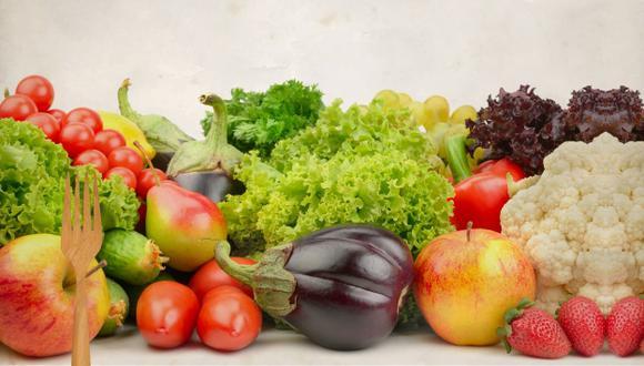 Conoce más sobre la dieta vegetariana. (USI)