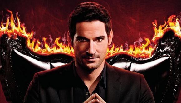 Lucifer 6: Tom Ellis al centro de disputa que definirá si habrá temporada 6 en Netflix (Foto: Netflix)