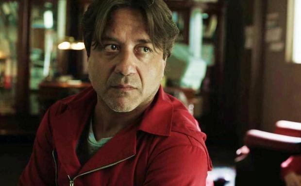 ¿Arturo sobrevivirá a los disparos de Mónica? (Foto: Netflix)