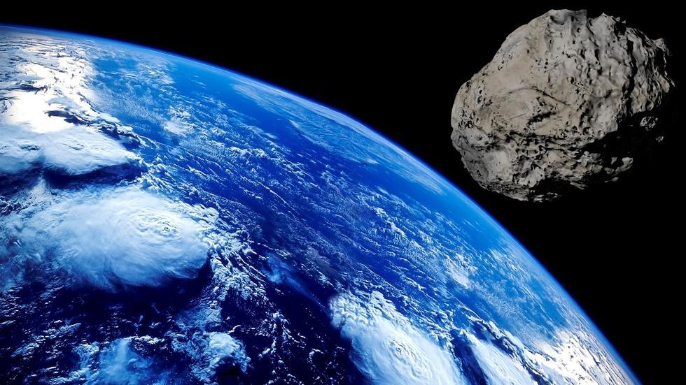"NASA advierte que un asteroide ""potencialmente peligroso"" pasará cerca a la Tierra  (Foto: Pixabay)"