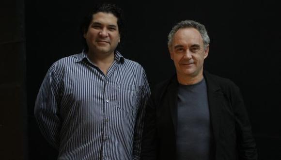 Foto: Rafael Cornejo.