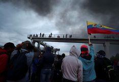 La ONU y la Iglesia Católica ofrecen mediar en crisis social en Ecuador