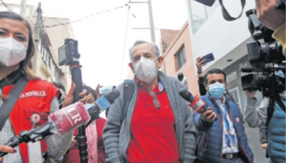[Opinión] Aldo Mariátegui: Cuba tiene su ministro  (y Pedro Toribio es rojo)