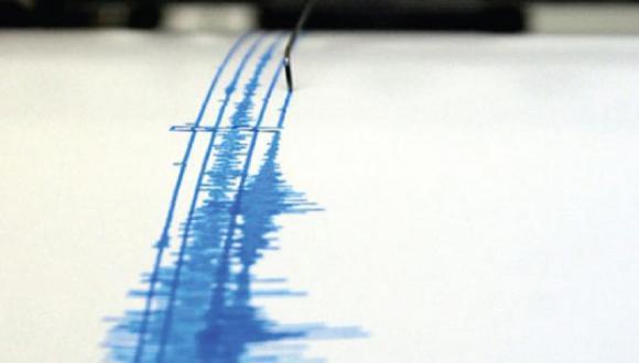 Los movimientos sísmicos sorprendieron esta madrugada. (Getty)