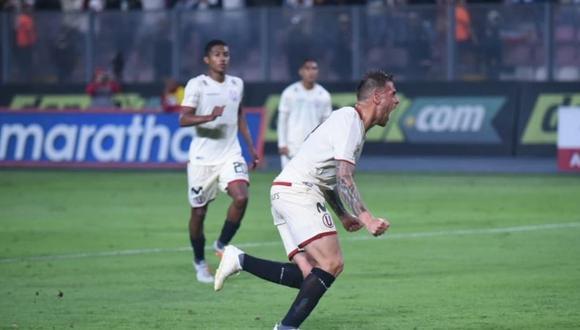 Universitario de Deportes salió de la zona de descenso directo tras victoria sobre Unión Comercio. (Foto: Universitario)