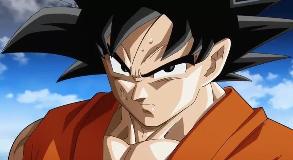 "Toyotaro, responsable del manga de ""Dragon Ball Super"", le rinde homenaje a uno de los momentos más épicos de ""Dragon Ball"". (Toei Animation)"