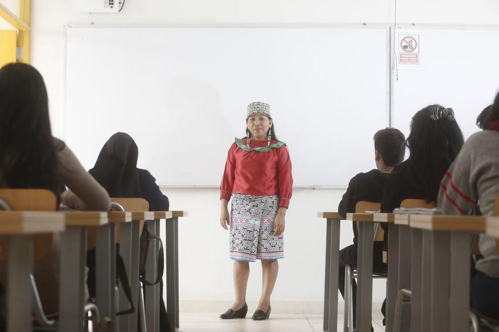 Mujer.21 Jovita Vásquez (César Campos/Perú21)