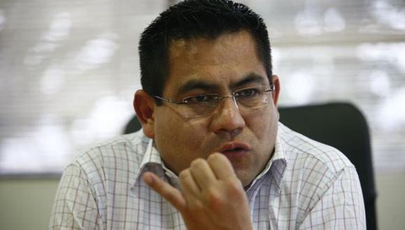 Prado presidirá Emape. (USI)
