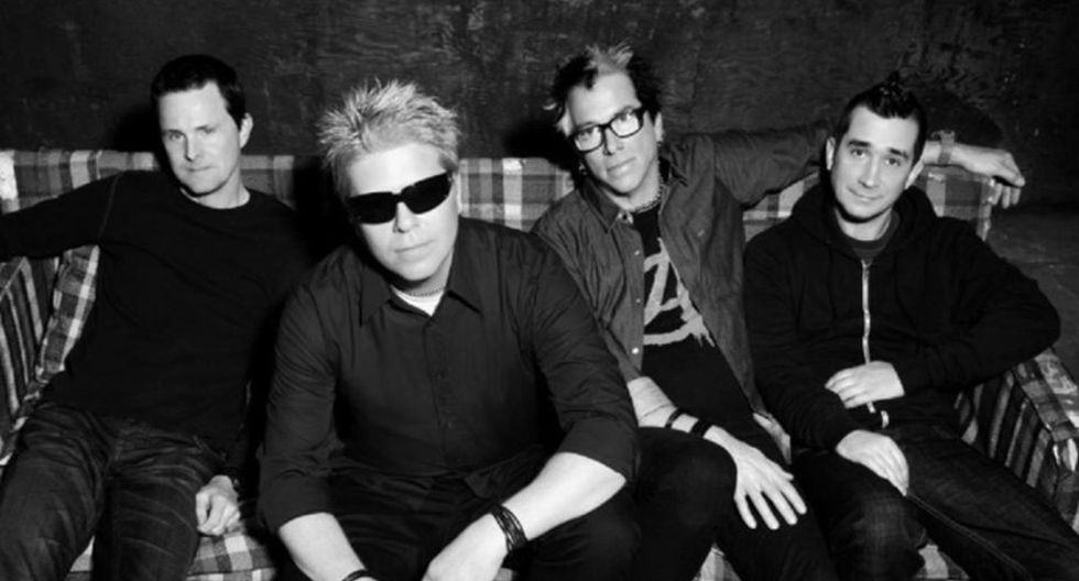 The Offspring. (Oficial)