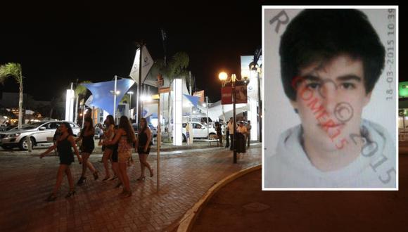 Hijo de ex ministro Silva-Martinot atropelló 2 veces a joven en Boulevard de Asia. (USI)