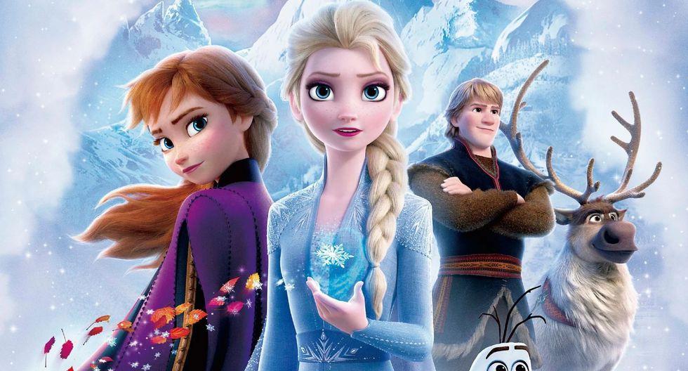 """En """"Frozen"""" 2 se llegó a saber qué sucedió realmente con los padres de 'Elsa' y 'Anna' y así se dio fin a una de las teorías más fuertes de Disney (Foto: Disney)"""