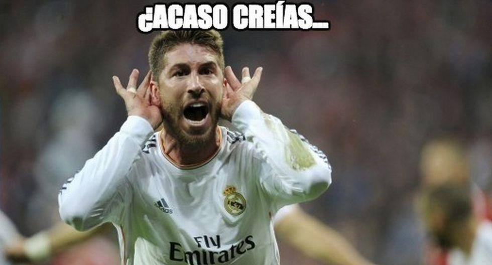 Cibernautas parodiaron el fanatismo del papa Franscico por el equipo argentino. (Portal Memedeportes)