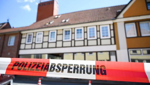 Alemania: Investigan el extraño asesinato de 5 personas con una ballesta. (AFP)