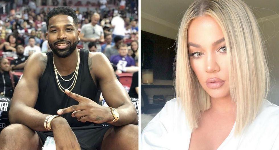Tristan Thompson dedica amoroso mensaje a Khkloé Kardashian y aviva los rumores de una posible reconciliación. (Foto: Instagram)