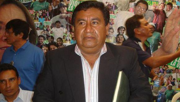 Alejandro Yovera. (USI)