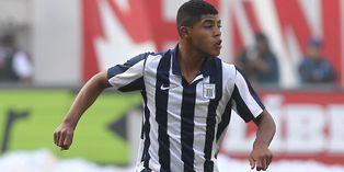 Alianza Lima Confirmo A Carlos Beltran Como Su Nuevo