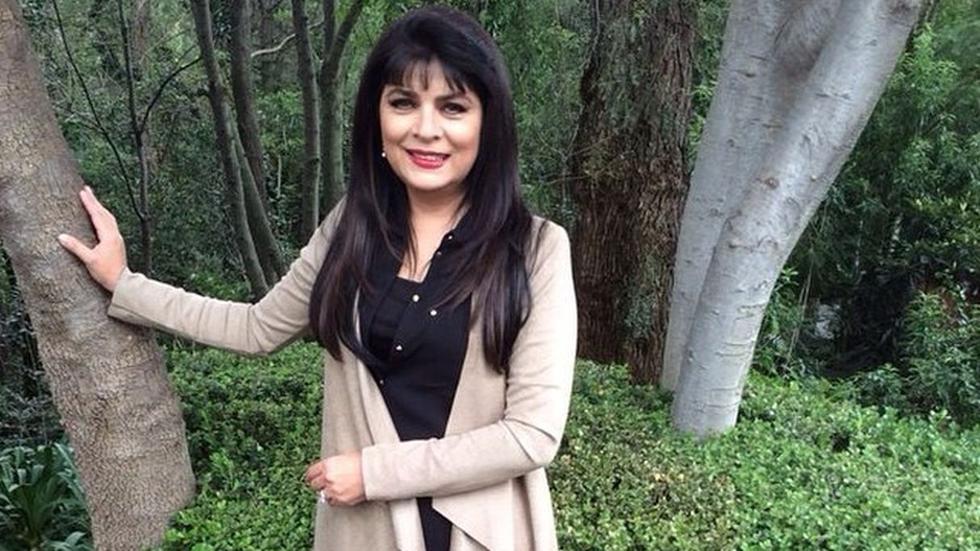La actriz mexicana Victoria Ruffo confesó cuál es la telenovela que menos le gustó. (Foto: @victoriaruffo)