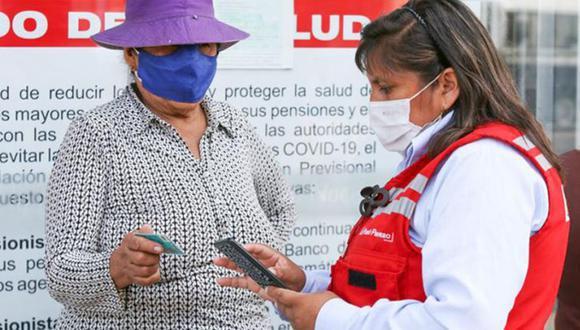 Este nuevo subsidio de 760 soles busca ayudar a 8.4 millones de hogares vulnerables a nivel nacional (Foto: Andina)