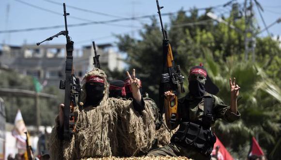 Ejercito israelí pidió a la Comisión de Seguridad un suplemento presupuestario de US$3,081 para el 2015. (AFP)